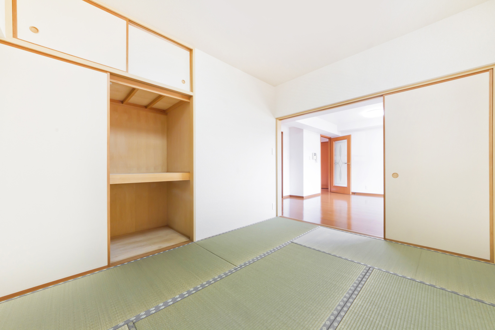 Japanesestyle room