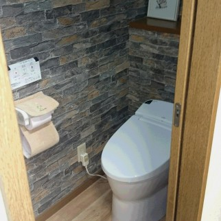 トイレ セットプラン