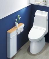 トイレ 壁紙張替え 広島