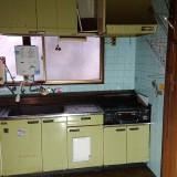 内装キッチン